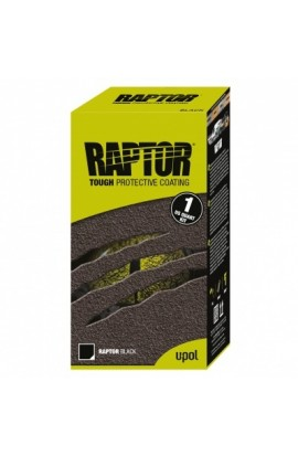 Raptor Liner Black 1L Pack