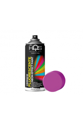 Spray Vernice Fluorescente Neon Effect Paint