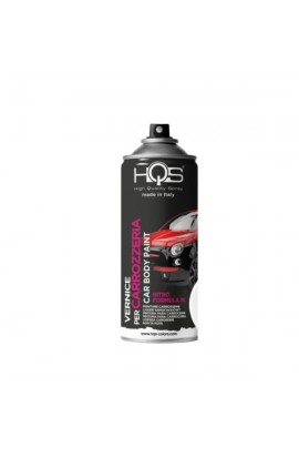 HQS Auto - Spray car body Preto Mate