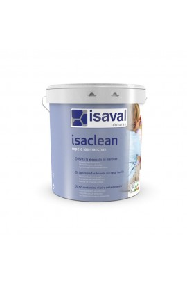 Isaclean - repele manchas